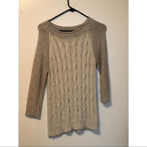 Mossimo Supply Co. Sweaters - Knit sweater